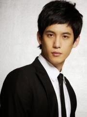 Biodata Park Ki Woong pemeran tokoh Won Kang-hwi