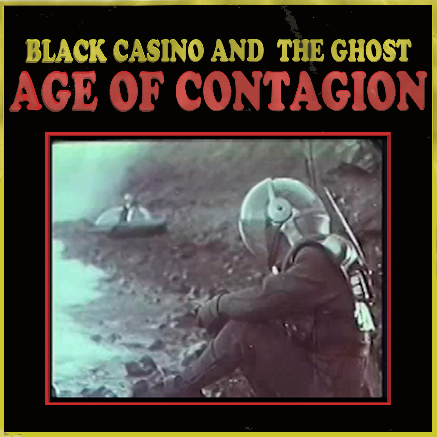 Black casino and the ghost wiki