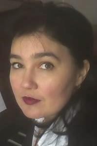 Mirela Mercean-Țârc