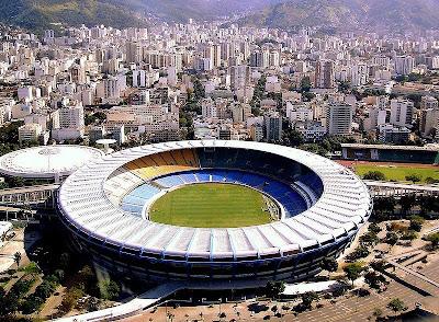 Fudbalski Stadioni  Stadion-marakana
