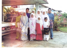 Keluarga Dunia Akhirat =)