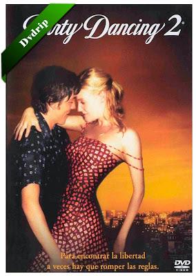 Dirty Dancing 2 Dvd