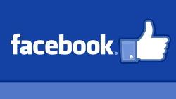 Siga-nos no Facebook. Clique sobre a imagem.