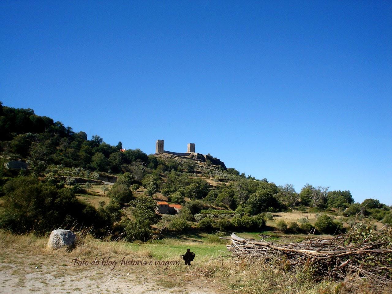 Castelo medieval portugues