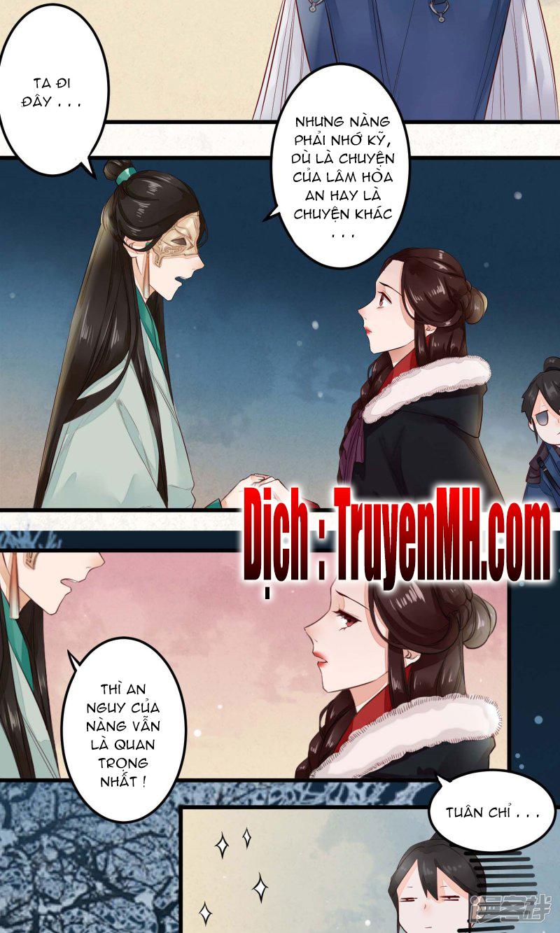 Phượng Hoàng Tê Lâm - Chap 4