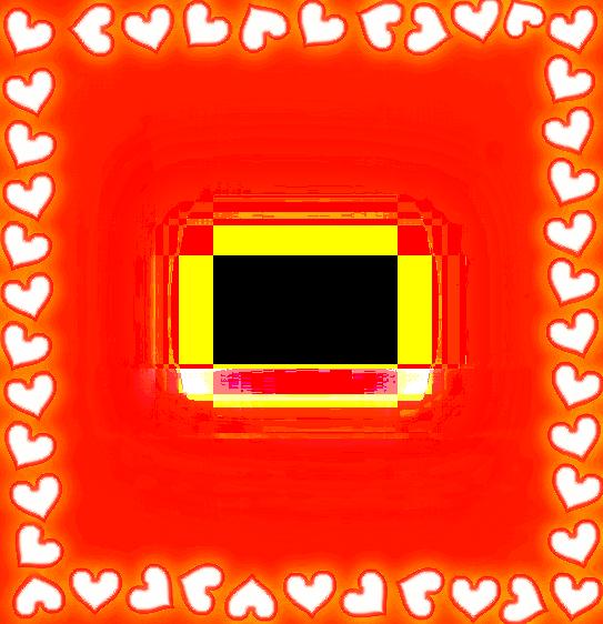 heart frame | Sonia|editor