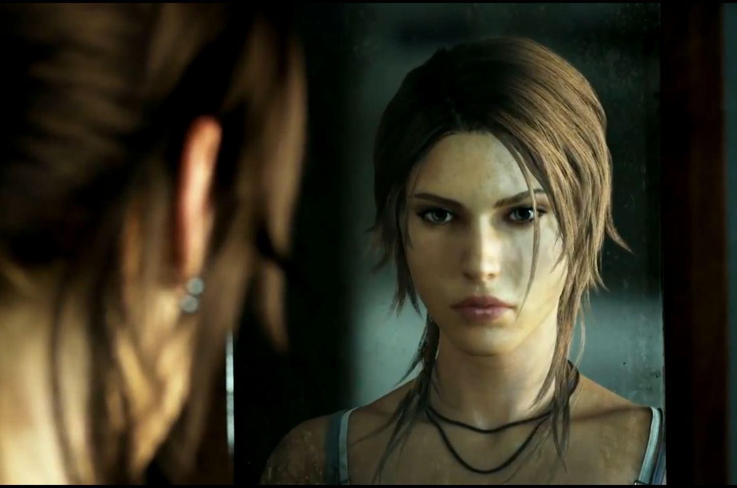 Tomb Raider sortie mars 2013 : Jaquette dévoilé  New-Tomb-Raider-2012-game-CG-movie