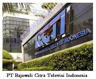 Lowongan Kerja Dengan posisi sebagai Internal Auditor S1, Jurusan akuntansi atau keuangan di PT Rajawali Citra Televisi Indonesia (RCTI/MNC Group) Jakarta terbaru