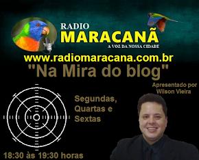 Radio Maracanã