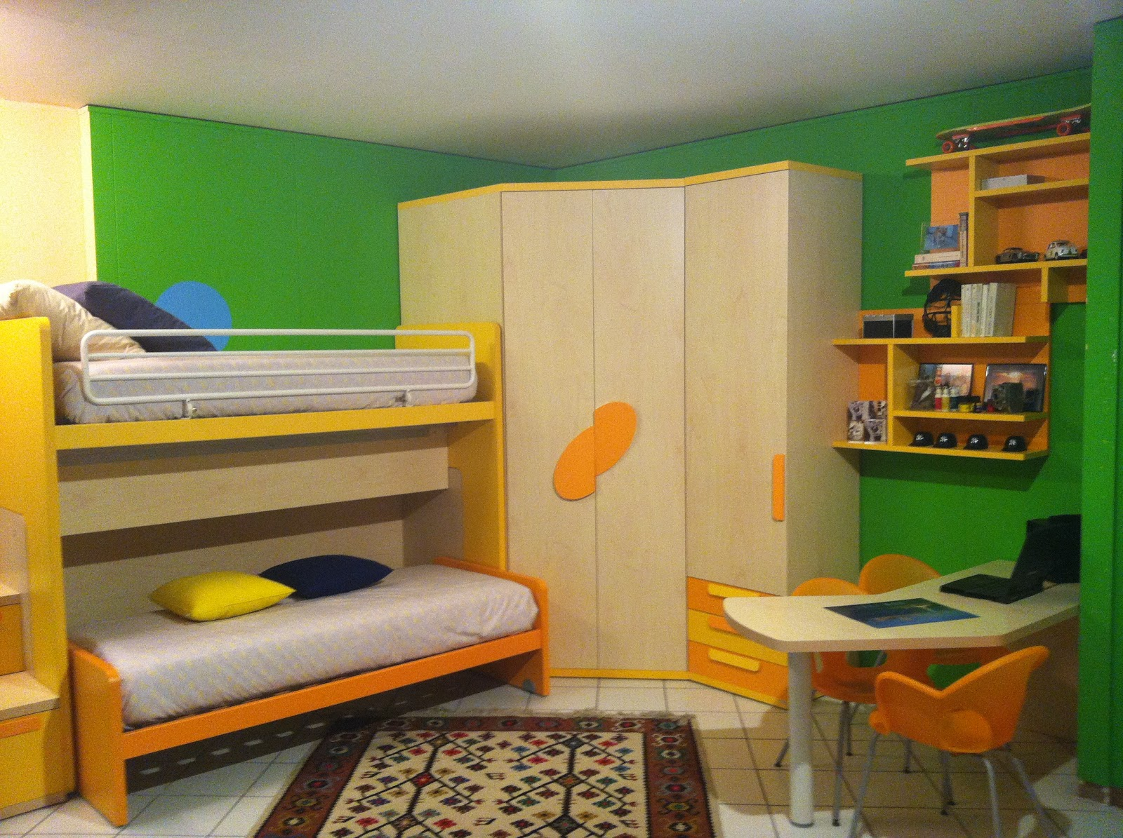 Bonetti camerette bonetti bedrooms camerette in offerta for Camerette in offerta