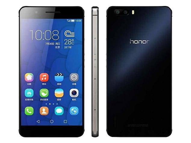 Huawei Honor Holly 2 Plus Launched on January 28