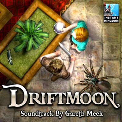 غلاف لعبة الاكشن والمغامرات Driftmoon