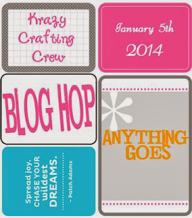 Anything Goes Blog Hop!