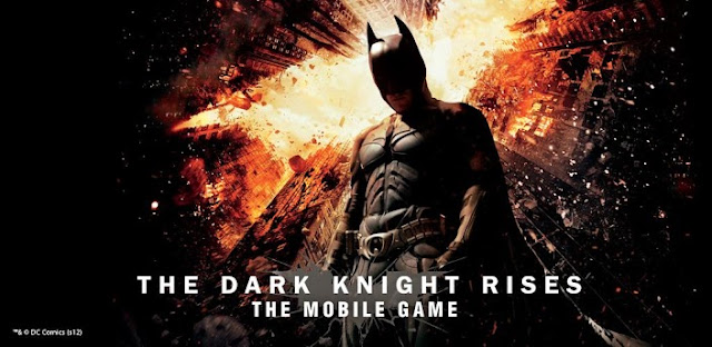 DOWNLOAD GAME THE DARK KNIGHT RISES FULL KHUSUS ANDROID GRATIS