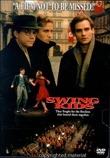 Swing kids essay