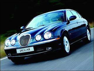 Harga Jaguar S-Type