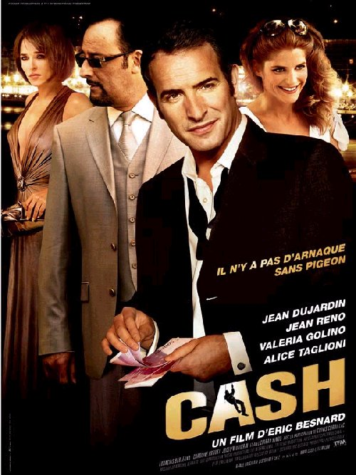 Cash Trke Dublaj izle