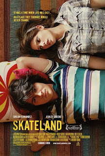 Download  Skateland DVDRip AVI + RMVB Legendado