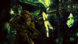 Halo 4 The Journey