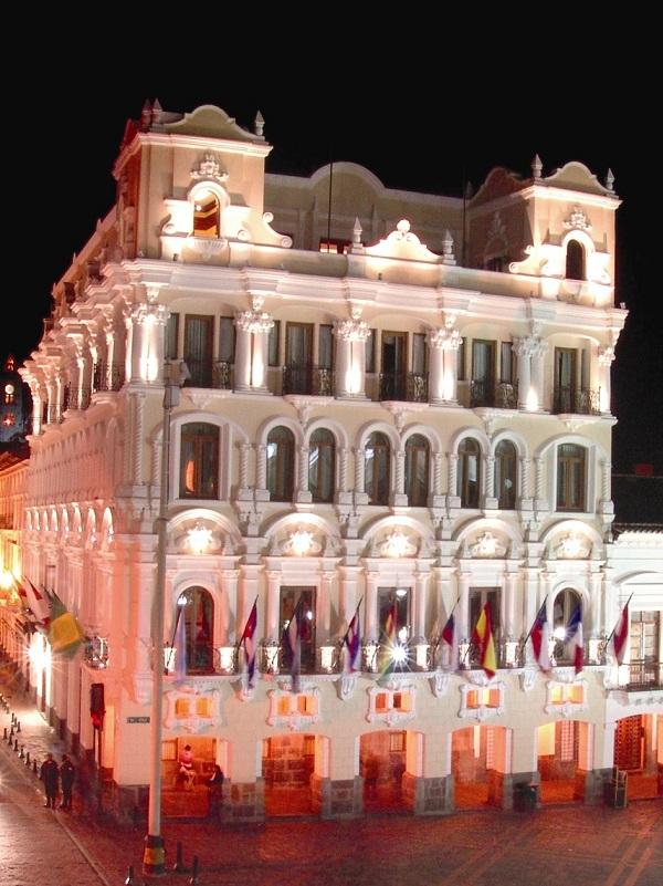 Los mejores top 10 hoteles hist ricos de latinoam rica for Nombres de hoteles famosos