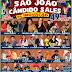 Dias 04 e 05 de julho, nos 49 anos de Cândido Sales a festa já está garantida