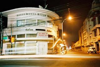 Tempat Wisata Di Bandung - Jalan Braga Bandung 1