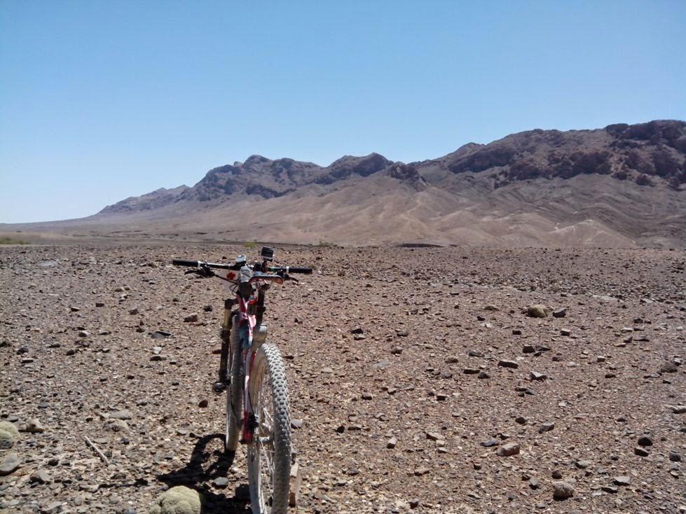 La-entrada-en-el-desierto-del-Sahara