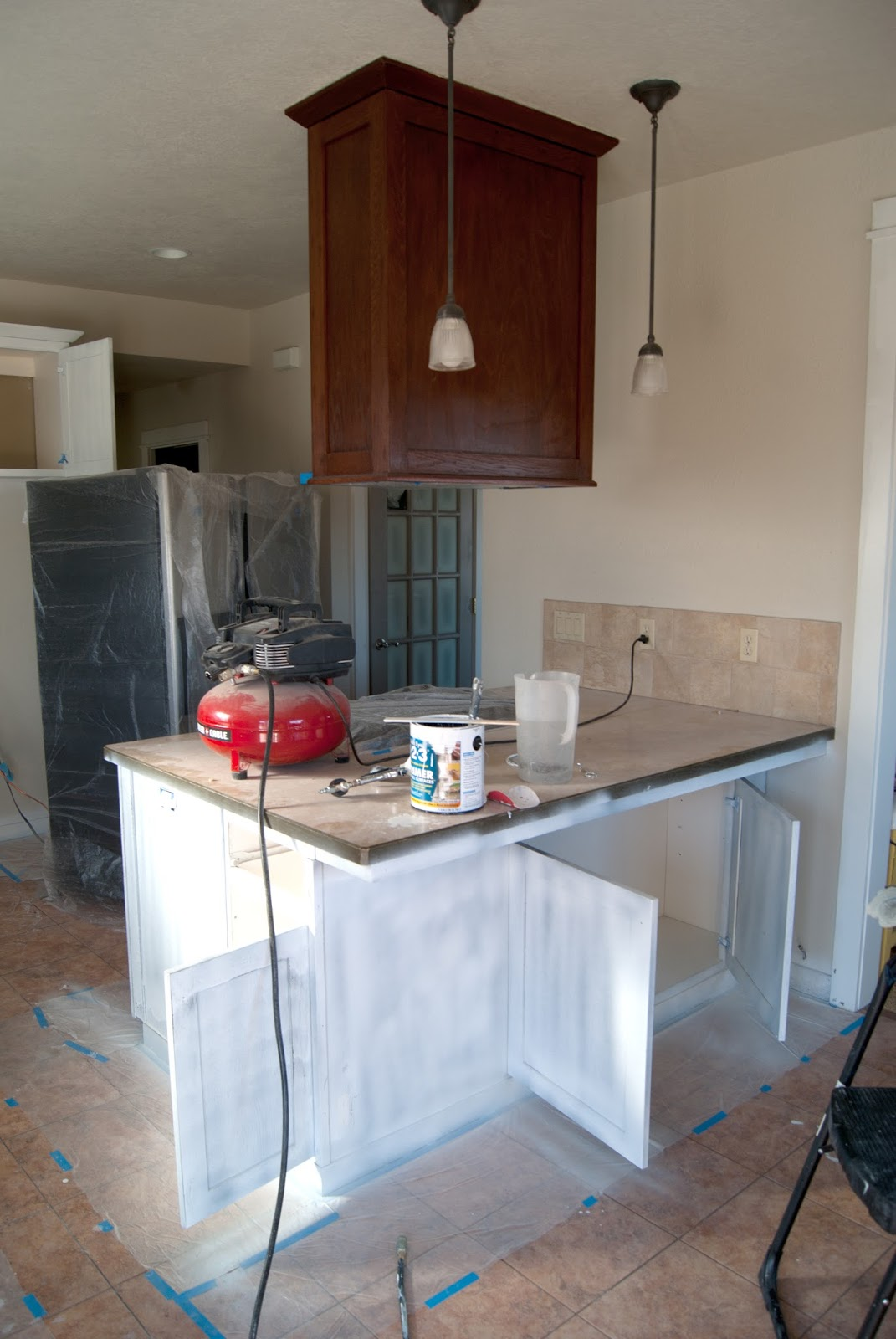 Interior Primer For Kitchen Cabinets painting the kitchen cabinets primer paint averie lane paint