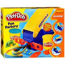 Playdoh Creative Fun Factory Utah Deal Diva