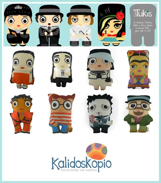 Kalidoskopio