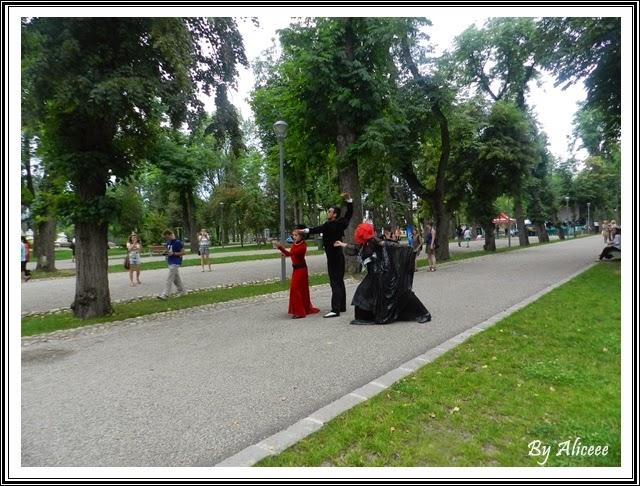 statui-umane-parcul-mare-cluj