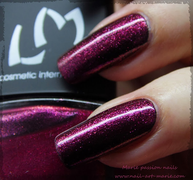 LM Cosmetic Fascination6