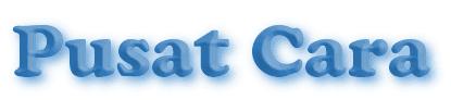 logo pusatcara