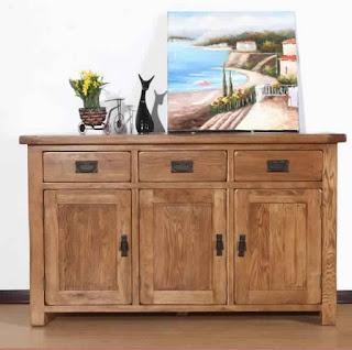 Meuble de cuisine en bois massif pas cher meubles de cuisine - Cuisine contemporaine en bois massif ...