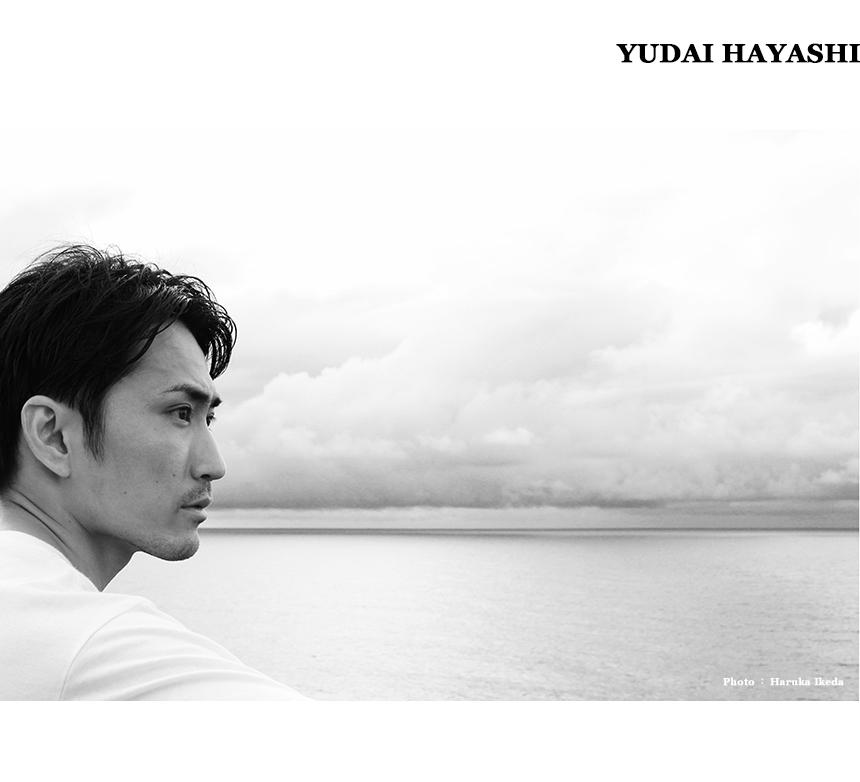 林 雄大|YUDAI HAYASHI