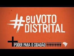 EMPODERAMENTO CIDADÃ!