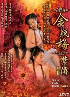 Sex Of Golden Plums (2008)