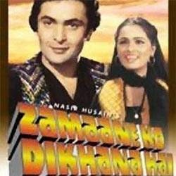 Zamaane Ko Dikhana Hai 1981 Hindi Movie Watch Online