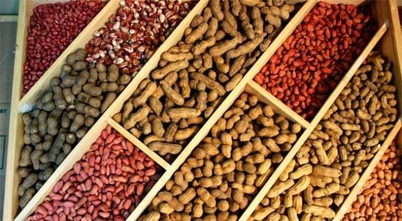 En peligro, 70% de granos del mundo