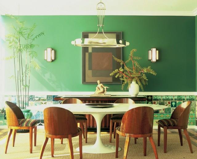 decoracao de interiores estilo art deco:GAAYA arte e decoração: Art Déco, simplicidade de estilo e valor