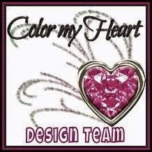 Color My Hear Color Dare Design Team