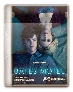bates motel 3 temporada