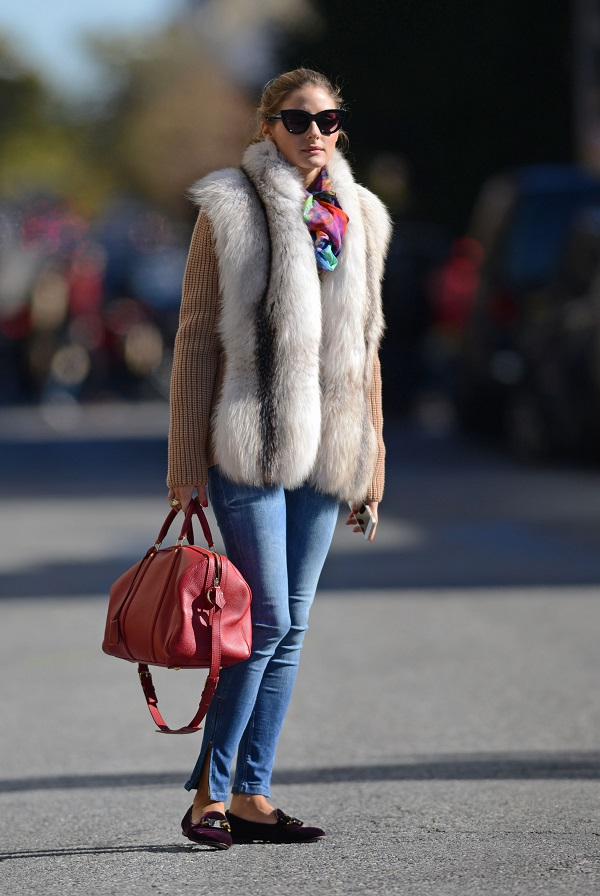 Olivia Palermo, fall, qutumn, autunno, outfit, outfits, looks, look, icon, muse, NYC, New York, starlette, love, fashion, style, lifestyle, moda, stile