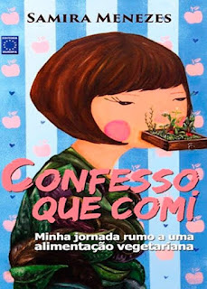 CONFESSO QUE COMI - SAMIRA MENEZES