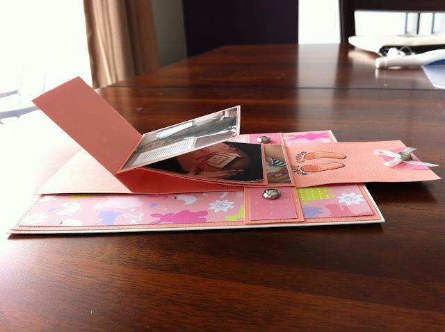 waterfall-card-tutorial-pregnancy-baby-girl