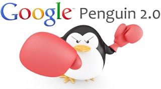 Update Google Penguin 4 dan 2.0 - Kalau tidak Dicoba, mana Tau!