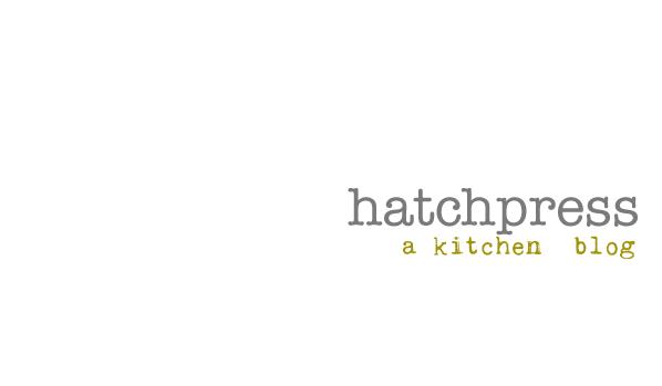 hatchpress