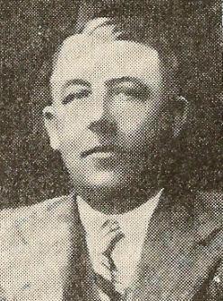 Czeswław Benedykciński (1890-1949)