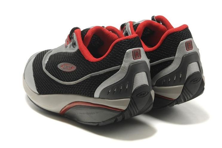 Mbt Schoenen Voor Hielspoor