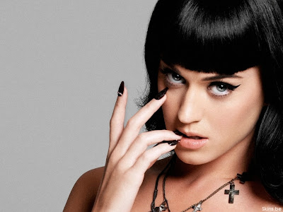 1024 × 768 katy parry wallpaper2